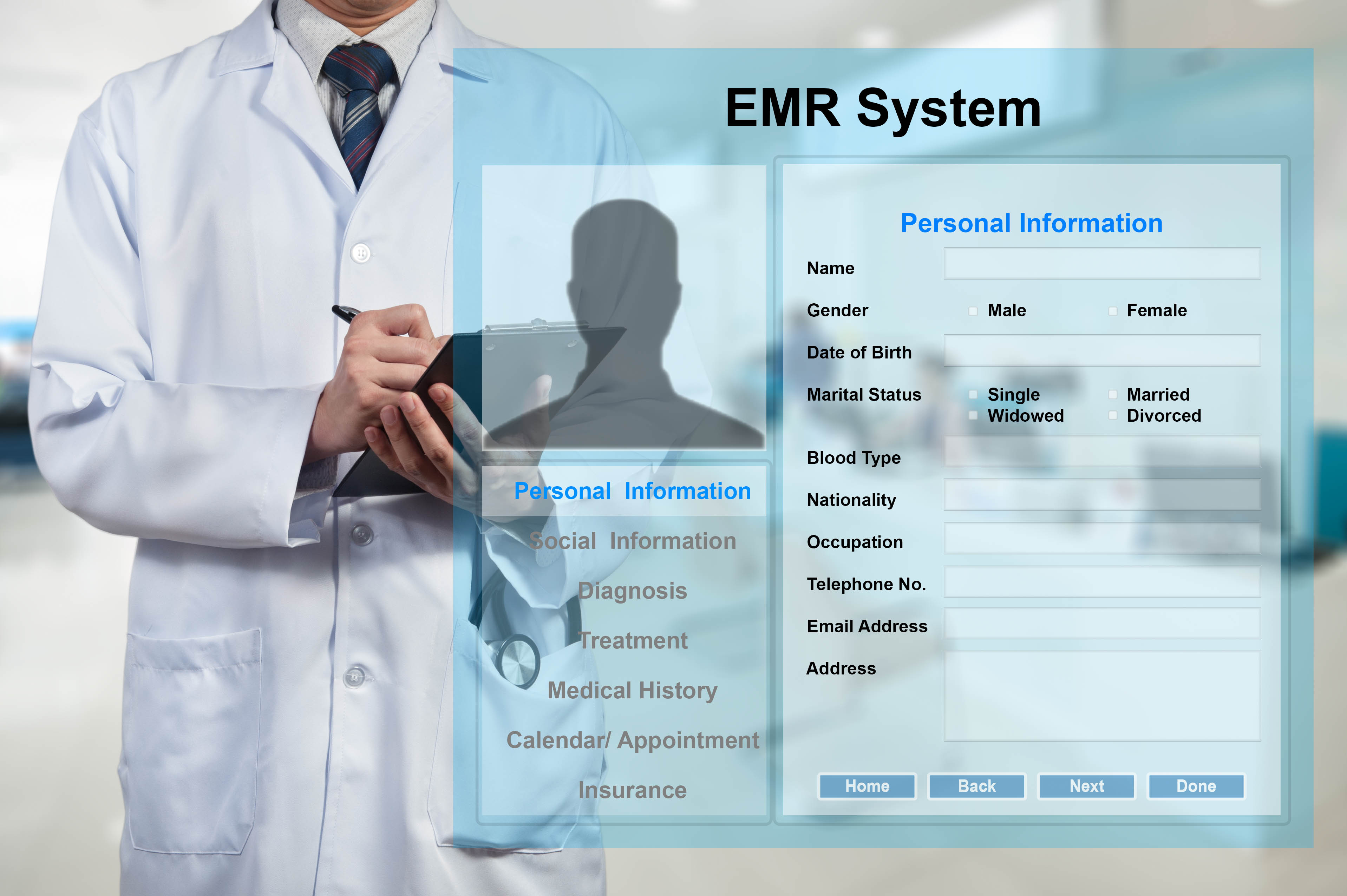 concerns surrounding medical records privacy issues Health information managers are uniquely qualified to serve as health information stewards, with an appreciation of the various interests in that information, and knowledge of the laws and guidelines speaking to confidentiality privacy and security.